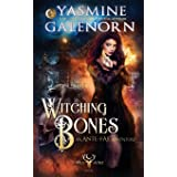 Witching Bones: An Ante-Fae Adventure: 8