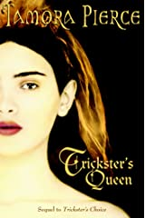Trickster's Queen (Tricksters) Kindle Edition