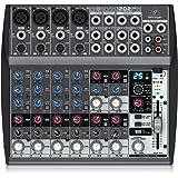 Behringer XENYX 1202FX Behringer XENYX 1202FX Premium 12-Input 2-Bus Mixer