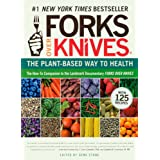 Forks Over Knives (Turtleback School & Library Binding Edition): The Plant-Based Way to Health
