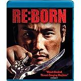 Re:Born [Blu-ray]