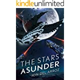The Stars Asunder: The Aryshan War Book 2 - An Epic Space Opera