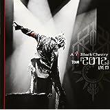 Acid Black Cherry TOUR 『2012』 LIVE CD (2枚組ALBUM)