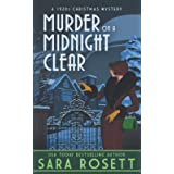Murder on a Midnight Clear: A 1920s Christmas Mystery (6)