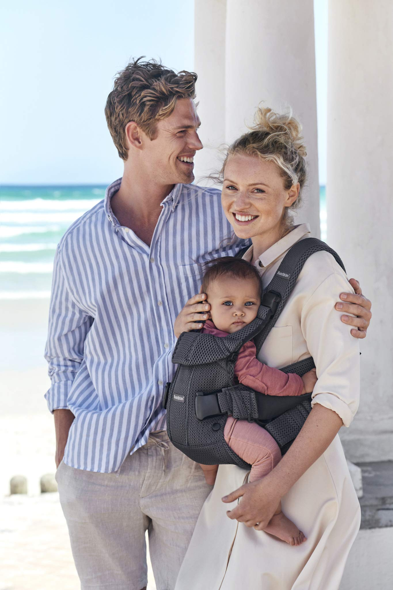 Your Guide To The Best Baby Carrier Sling Or Wrap In Australia 2019