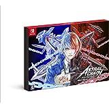 ASTRAL CHAIN COLLECTOR'S EDITION(アストラル チェイン コレクターズ エディション) -Switch
