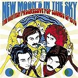 New Moon's In The Sky: British Progressive Pop Sounds Of 1970 (3Cd)