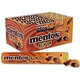 Mentos Choco Roll Caramel 12 x 38g