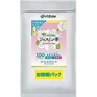 伊藤園 Relax ジャスミン茶 ティーバッグ 3.0g×100袋