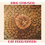 Cat Food (50th Anniversary edition-CD EP)