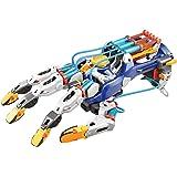 エレキット ロボット工作キット サイボーグハンド キミの手をパワーアップ! MR-9112