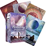 MOONOLOGY. Manifestation Oracle: A 48-Card Deck and Guidebook