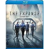 Expanse: Season Four