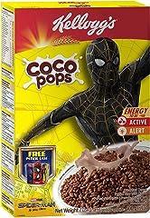 Coco Pops 400g Spiderman Tin Pencil Case