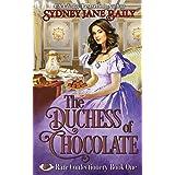 The Duchess of Chocolate: 1