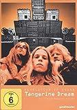Revolution of Sound - Tangerine Dream [DVD]