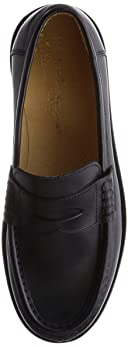 Mocc Loafer 11-32-0267-232: Black