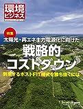季刊『環境ビジネス』特別号「2019年太陽光・再エネの事業戦略」[雑誌]