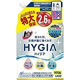 【大容量】トップ ハイジア 洗濯洗剤 液体 詰め替え 950g