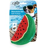 AFP Chill Out Watermelon Slice Toy for Dog, 60 g
