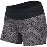 Pearl iZUMi W Escape Short Tight PRT