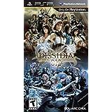 Final Fantasy: Dissidia 012 / Game