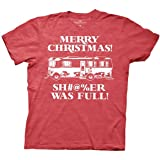 Ripple Junction Christmas Vacation National Lampoon Sh#@%er was Full T-Shirt