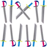 17 Foam Prince Sword Toy Set Party Supplies (12 Swords)