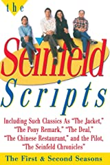 Seinfeld Scripts: The First and Second Seasons Paperback