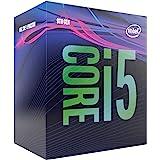 Intel Core I5-9400 2.9Ghz Socket LGA1151 Cache 9 MB Processor, BX80684I59400