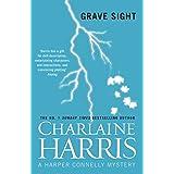 Grave Sight (Harper Connelly Book 1)