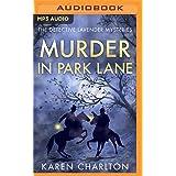 Murder in Park Lane: 5