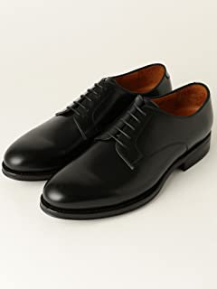 Plain Toe Derby 3131-499-0361: Black