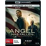 Angel Has Fallen (4K Ultra HD)