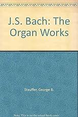 J.S. Bach: The Organ Works