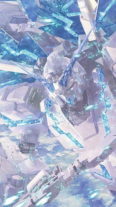 機動戦士ガンダム  iPhone/Androidスマホ壁紙(540×960)-1 - RX-0 ユニコーンガンダム