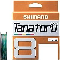 シマノ(SHIMANO) PEライン タナトル8 150m~300m 0.6号~4.0号