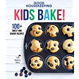 Good Housekeeping Kids Bake!: 100+ Sweet and Savory Recipes: 2