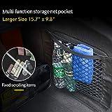 Car Boot Cargo Net Style 2