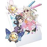 Fate/Kaleid liner プリズマ☆イリヤ 全5巻セット [マーケットプレイス Blu-rayセット]