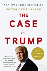 The Case for Trump Kindle Edition