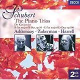 Piano Trios Opp. 99 & 100