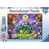 Ravensburger 13258 Mystical Dragon Puzzle 300pc