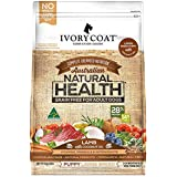 Ivory Coat Puppy Large Breed Lamb 2kg Grain Free Dog Food