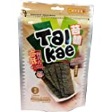 Tai Kae Crispy Seaweed (Soy Sauce), 45g