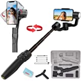 FeiyuTech Vimble 2S 3-Axis Handheld Gimbal Stabilizer for iPhone 11 Pro Xs Max XR X Smartphone Samsung Galaxy Note10/10+ S10