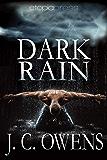 Dark Rain (The Anrodnes Chronicles Book 1) (English Edition)