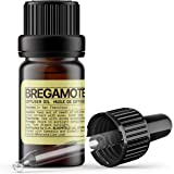 Bergamote Diffuser Oil, Delicate Scent, Luxury Bergamote Essential Oil Blend for Aroma Diffuser, Scent Projects(.33 oz/10 ml)