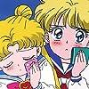 美少女戦士セーラームーン - 月野 うさぎ(つきの うさぎ),愛野 美奈子 (あいの みなこ) iPad壁紙 223394