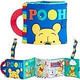 Disney Baby, Winnie the Pooh Soft Book